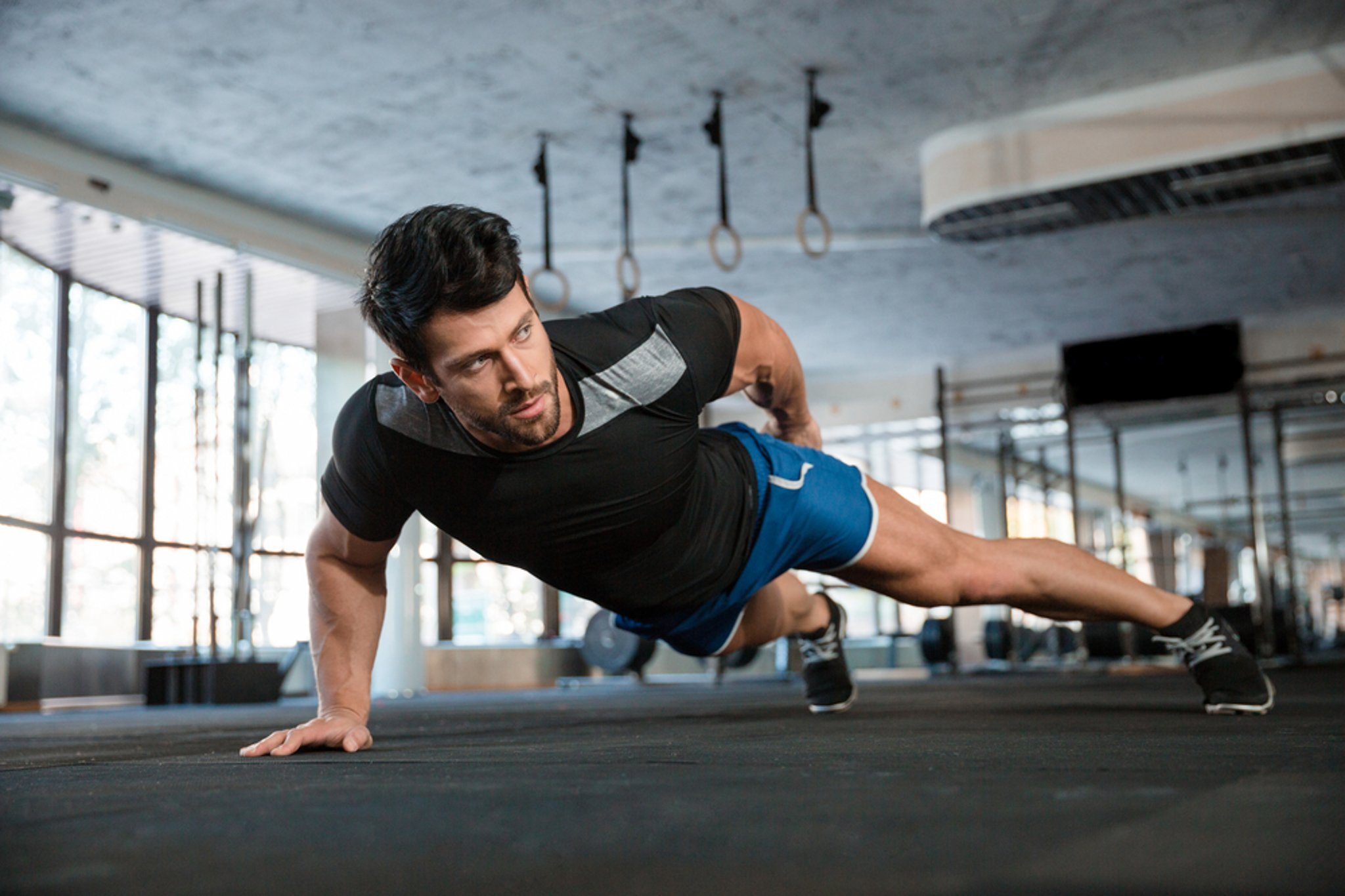 Best men's gym clothes 2021: top training gear from Nike ...