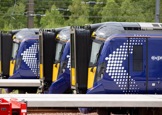 Scotrail's announcement comes ahead of the expected reopening of schools on August 11.