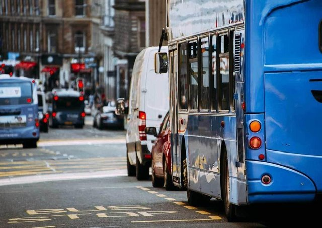 The funding will cover the expected loss of fare-paying passenger revenue that operators continue to experience due to Covid-19 physical distancing requirements and reduced carrying capacity.