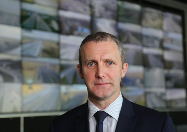 Have your say...Michael Matheson is asking readers to help develop a strategy that will save lives on our roads.