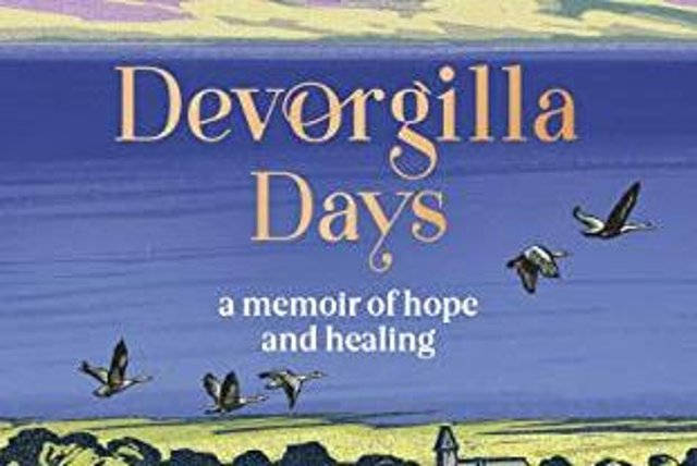 Devorgilla Days is out now in hardback and for Kindle