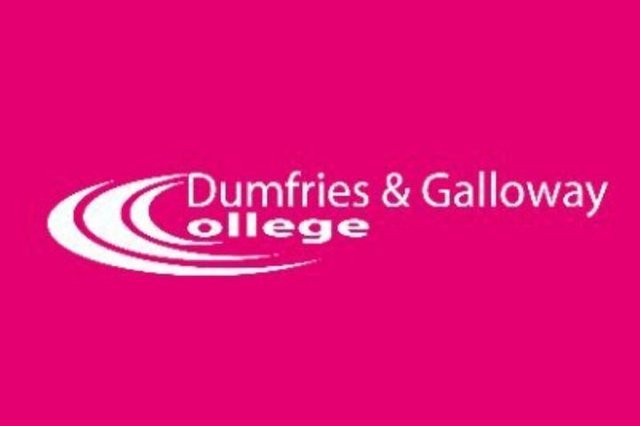 Dumfries and Galloway College has welcomed some new faces