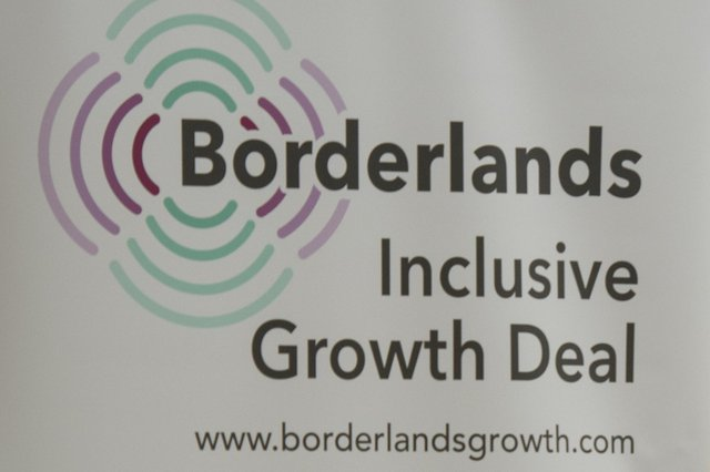 The Borderlands Inclusive Growth Deal signed off