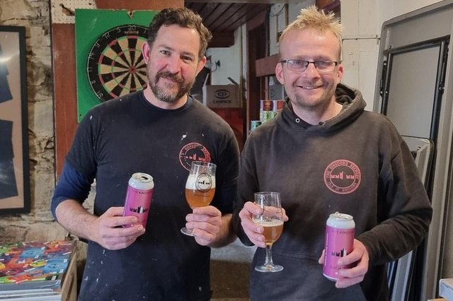 Five Kingdoms Brewery is looking to the future