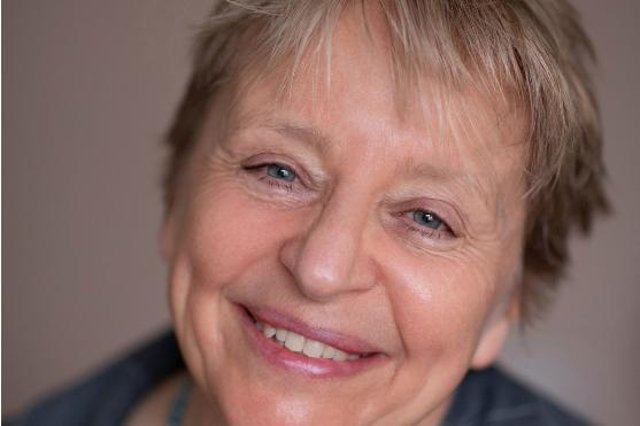 Rachel Morris is appearing at Wigtown Book Festival