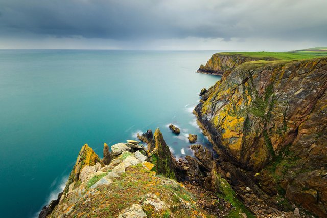 It is expected more people will be taking a 'staycation' this year Pic: Visit Scotland (Kenny Lam)