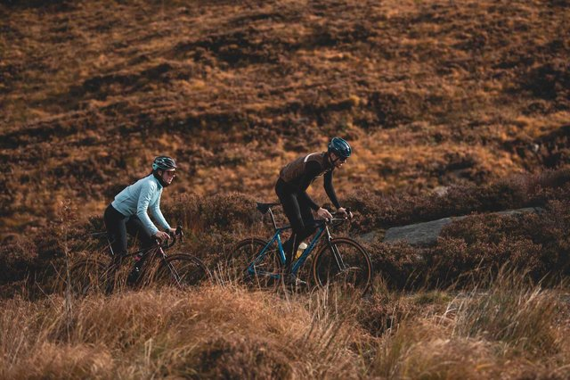 Galloway Forest Park will host the new Raiders Gravel Galloway international cycle race