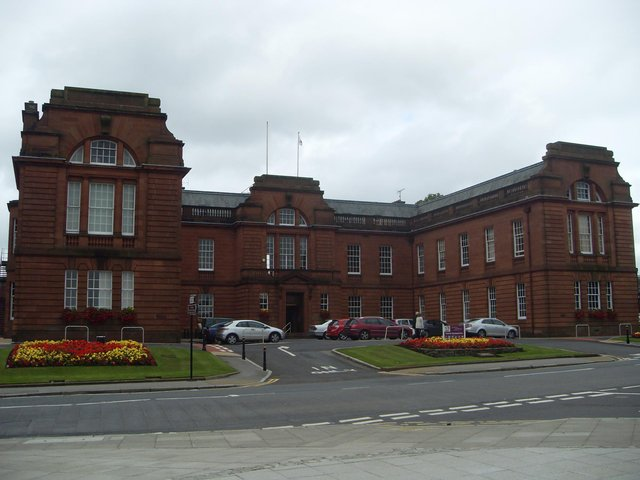 Dumfries and Galloway Council are not keen on the SPEN proposal
