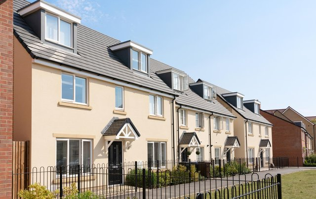 Would you buy a new build property?