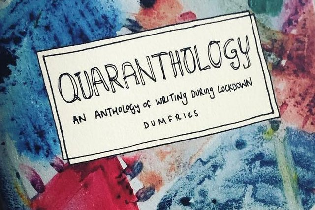 'Quaranthology' is out now