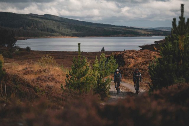 Cyclistswill race through some incredible scenery this autumn