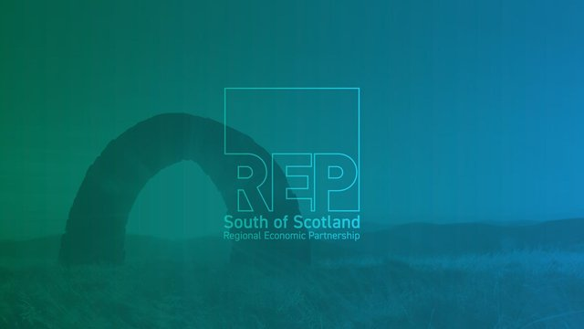 The South of Scotland Regional Economic Partnership wants as many people as possible to get involved