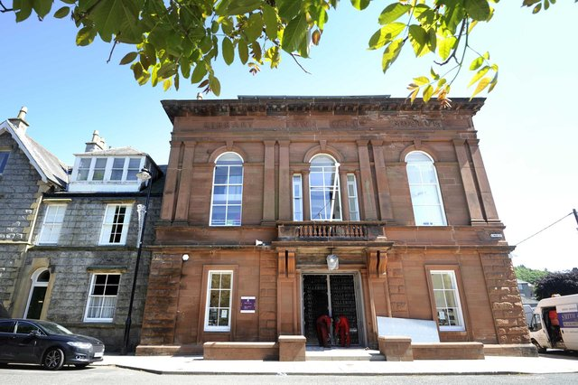 Venues across Dumfries and Galloway are welcoming back customers